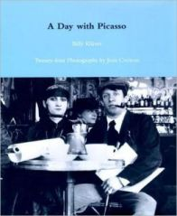 Billy Klüver 'A Day With Picasso'